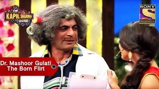 ডাঃ Mashoor Gulati, জন্ম ছিনাল   কপিল শর্মা দেখান