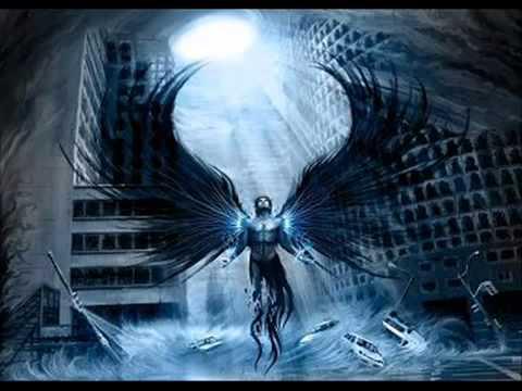 Satanic Rituals & Blood Sacrifice... Russ Dizdar