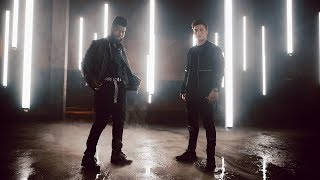 Martin Garrix Feat. Khalid   Ocean (Official Video)