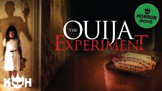 getlinkyoutube.com-The Ouija Experiment | Full Horror Movie
