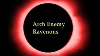 getlinkyoutube.com-Ravenous - instrumental (Arch Enemy cover)