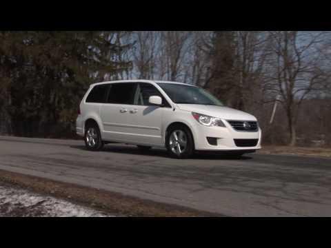 2009 Volkswagen Routan Problems Online Manuals And Repair