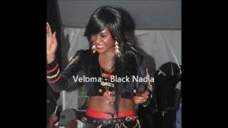 Veloma   Black Nadia