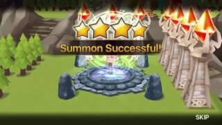 getlinkyoutube.com-Clutch Summons!! (400+ Scrolls)