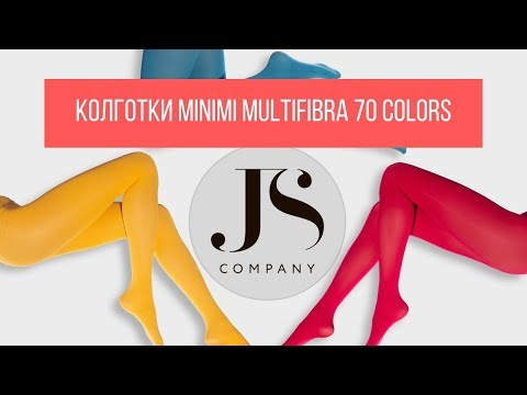 Колготки MINIMI MULTIFIBRA 70 COLORS в нашем интернет-магазине js-company.ru