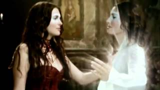 getlinkyoutube.com-Within Temptation - Running Up That Hill [Official Video]