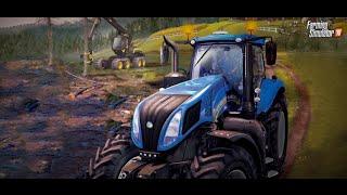 getlinkyoutube.com-LS15 Courseplay Tutorial Silage Verkauf BGA -NEU- Landwirtschafts Simulator 2015