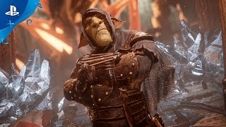 Styx: Shards of Darkness - Accolades Trailer   PS4