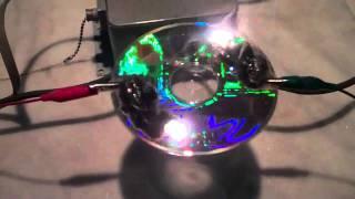 getlinkyoutube.com-12,000 Volt CD Eraser