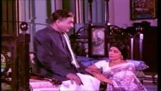 getlinkyoutube.com-Kalyana Mantapam (కళ్యాణ మంటపం) Full Length Telugu Movie | Sobhan Babu | Kanchana