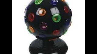 getlinkyoutube.com-Bola de luz giratoria casera (parte 1)