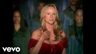 getlinkyoutube.com-Mariah Carey - O Holy Night