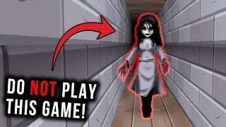 This FREE game looks cute... but it's actually TERRIFYING! (DO NOT PLAY)