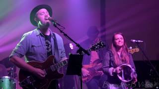 getlinkyoutube.com-Eric Krasno Band - 1.5hr. LIVE SET @ New Mountain AVL - Asheville, NC - 10/21/16