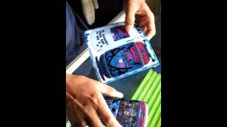 getlinkyoutube.com-cara pemasangan garskin HP dan Gadget, simple praktis