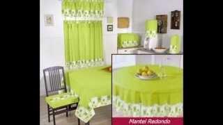 getlinkyoutube.com-video Mantel redondo.wmv