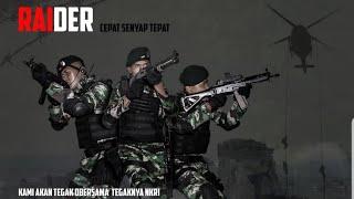 FILM TNI AD DI NATUNA