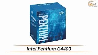 getlinkyoutube.com-Intel Pentium G4400 - тестирование доступного процессора