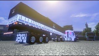getlinkyoutube.com-Scania 113 OsDebora + Granel - Parceria Com Doidos Pelo Trecho - Download na Descrição