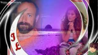 getlinkyoutube.com-Halit& Bergüzar  -Happy Wedding Anniversary-Je t'apprendrai l'amour