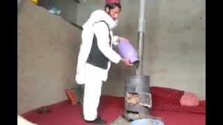 getlinkyoutube.com-ویدیو جالب از بخاری روشن کردن