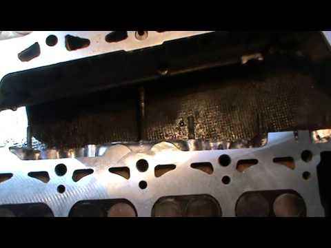 Почему идут Пузыри из Двигателя в Радиатор Машины