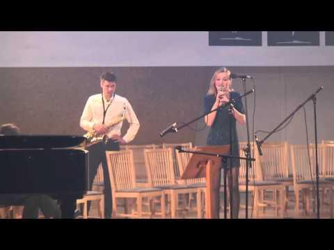Arnas Jazz Band -
