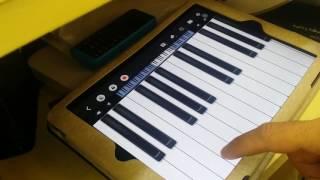 getlinkyoutube.com-دارين دق بيانو مسلسل فريحه 2