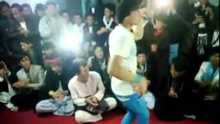 getlinkyoutube.com-Jaghori dance 2016