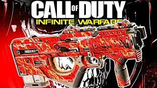 getlinkyoutube.com-FASTEST KILLING WEAPON? | MY BEST GAMEPLAYS! - Infinite Warfare w/ EliteShot