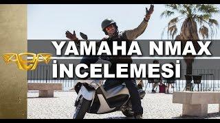 getlinkyoutube.com-Yamaha NMax İncelemesi