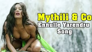 getlinkyoutube.com-Mythili & Co Tamil Movie : Ennulle Yarendru Song : Poonam Pandey