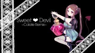 【Sweet Devil ~colate Remix~ 】歌ってみた・✈︎