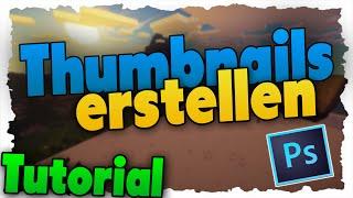 getlinkyoutube.com-YouTube Thumbnails erstellen - Einfach gute Thumbnails! - Tutorial