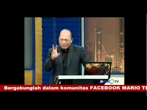 (1/5) Putus atau Lanjut? - Mario Teguh Golden Ways