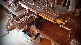 getlinkyoutube.com-Fresadora Caseira (parte 7 de 7) - Milling Machine