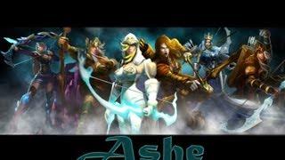getlinkyoutube.com-Ashe Arrow Montage - The Last Arrow