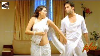 Actress Sadha Hot Saree Songs  | Travel Diaries
