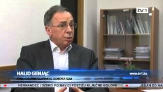getlinkyoutube.com-Dodik traži autonomiju za četiri općine u FBIH - Dnevnik TV1 12.11.2012