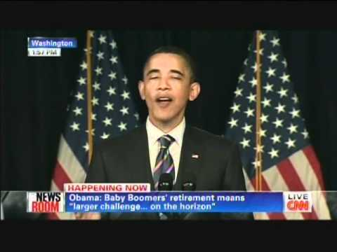 President Obama Fiscal Speech George Washington University (April 13, 2011) [1/3]