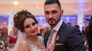 getlinkyoutube.com-Hawar & Chabat - Part 12 - 04.12.2015 - Bremen - Hajar Shexani & Nishan Baadri - JiyanVideo 2015