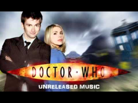 Doctor Who Unreleased Music: Song for Ten (Performed by Tim Phillips)