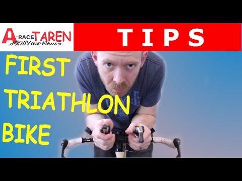 Beginner Triathlon Bike Buying & How to Buy Your First Triathlon Bike
