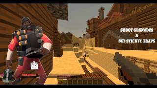 getlinkyoutube.com-Minecraft Tf2