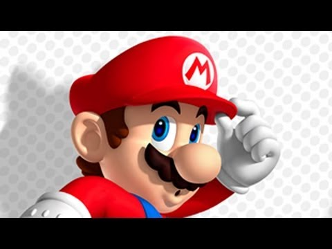 SUPER MARIO 3D LAND Reveal Trailer #2