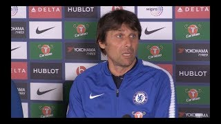 Angry Conte vents fury at wasteful Chelsea