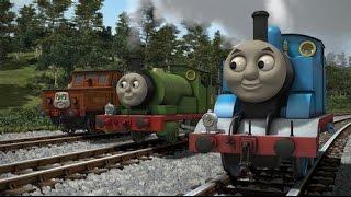 Thomas & Friends: The Complete Seventeenth Season - DVD (Disc 1)