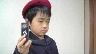 getlinkyoutube.com-仮面ライダーWっぽい変身シーン