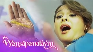 getlinkyoutube.com-Wansapanataym: Audrina's greediness