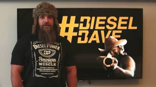 getlinkyoutube.com-Diesel Dave Show, Episode 4 - Rolling Coal